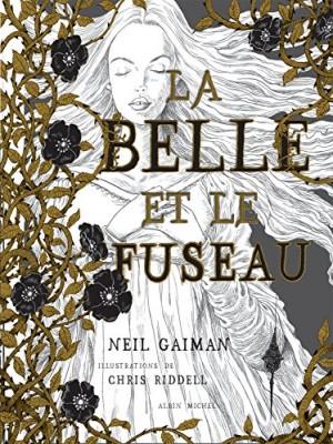 """Afficher """"La belle et le fuseau"""""""