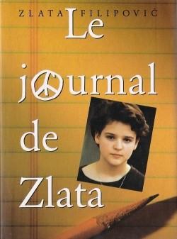 """Afficher """"Le Journal de Zlata"""""""
