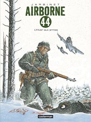 """Afficher """"airborne 44 n° 6 L'hiver aux armes"""""""