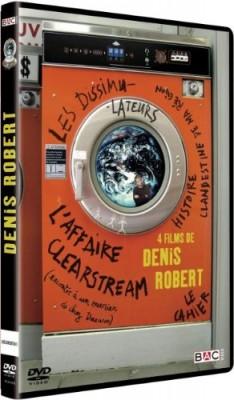 """Afficher """"4 films de Denis Robert"""""""