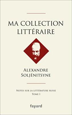 "Afficher ""Ma collection littéraire n° 1"""