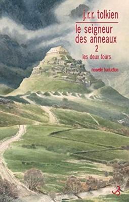 """Afficher """"Le seigneur des anneaux n° 2 Les deux tours"""""""