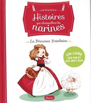 "Afficher ""La princesse Framboise"""