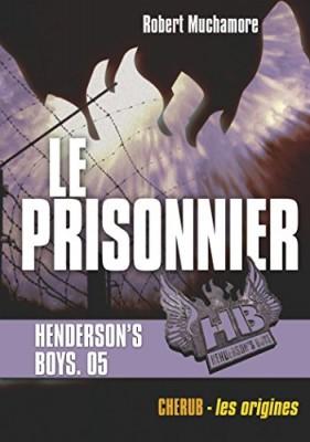 """Afficher """"HB Henderson's boys n° 5 Le prisonnier"""""""