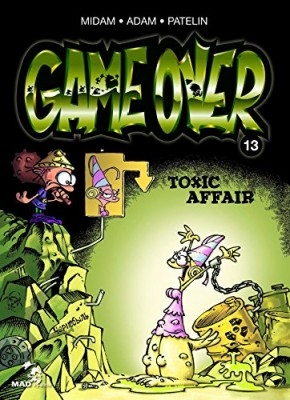 "Afficher ""Game over n° 13 Game over."""
