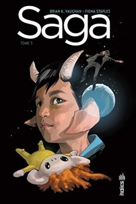 "Afficher ""Saga n° 5"""