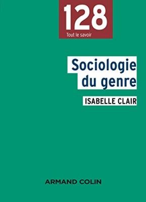 """Afficher """"Sociologie du genre"""""""