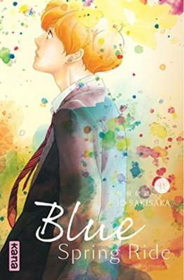 """Afficher """"Blue Spring Ride n° 11 Blue spring ride"""""""
