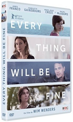 """Afficher """"Every Thing Will Be Fine"""""""