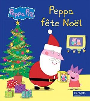 """Afficher """"Peppa Pig Peppa fête Noël"""""""