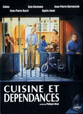 """Afficher """"Cuisine et dépendances"""""""