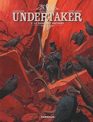 """Afficher """"Undertaker n° 2 La danse des vautours"""""""