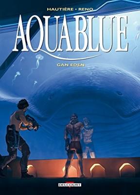 """Afficher """"Aquablue n° 15 Aquablue."""""""