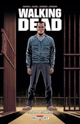 """Afficher """"Walking dead n° 24 Opportunités"""""""