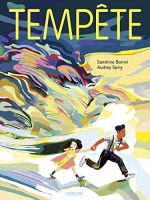 vignette de 'Tempête (Sandrine Bonini)'