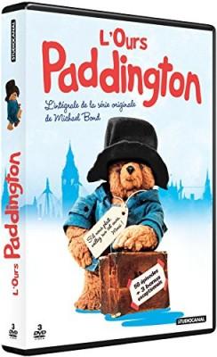 """Afficher """"L'Ours Paddington"""""""