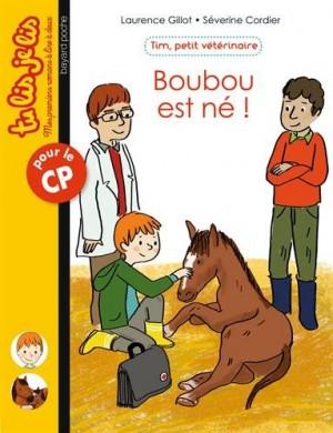 """Afficher """"Tim, petit vétérinaire Boubou est né !"""""""