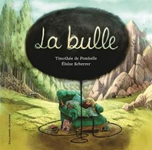"""Afficher """"ˆLa ‰bulle"""""""