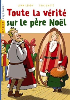 """Afficher """"Toute la vérité sur le Père Noël"""""""