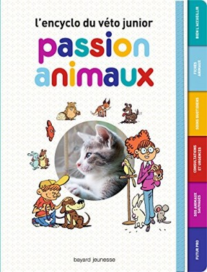 """Afficher """"Passion animaux"""""""