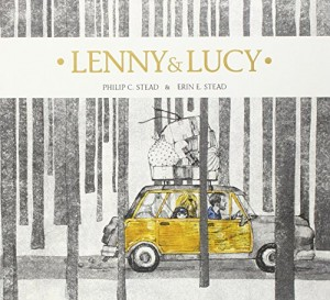 """Afficher """"Lenny & Lucy"""""""