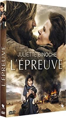 """Afficher """"L'Epreuve"""""""