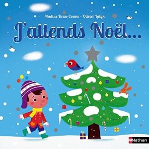 """Afficher """"J'attends Noël"""""""