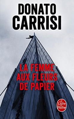 """Afficher """"La femme aux fleurs de papier"""""""