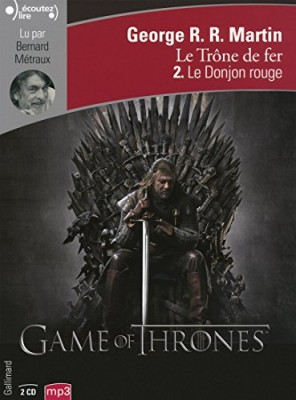 "Afficher ""Le trône de fer (A game of Thrones) n° Tome 2 Le Donjon rouge"""