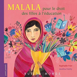 "Afficher ""Malala"""