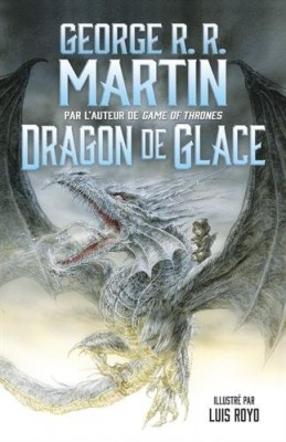 "Afficher ""Dragon de glace"""