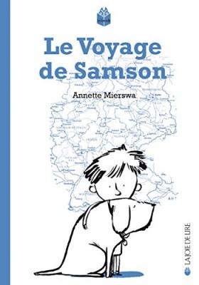 vignette de 'voyage de Samson (Le) (Annette Mierswa)'