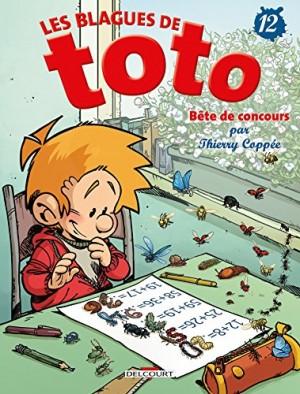 """Afficher """"Les Blagues de Toto n° 12 Bête de concours"""""""