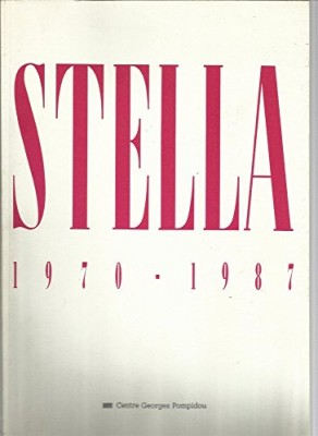 """Afficher """"Frank Stella"""""""