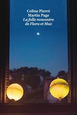 """Afficher """"La folle rencontre de Flora et Max"""""""
