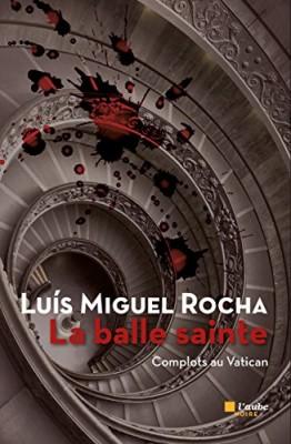 """Afficher """"Complots au Vatican n° 2 La Balle sainte"""""""