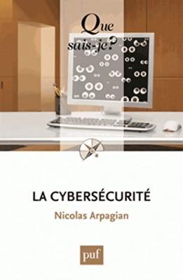"""Afficher """"La cybersécurité"""""""