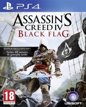 "Afficher ""Assassin's Creed IV"""