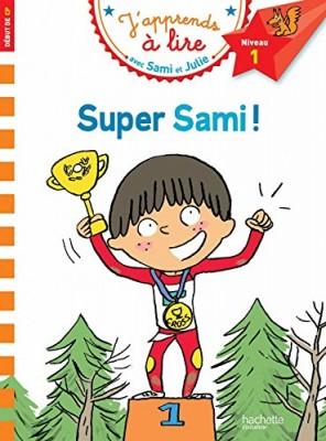 "Afficher ""Super Sami !"""