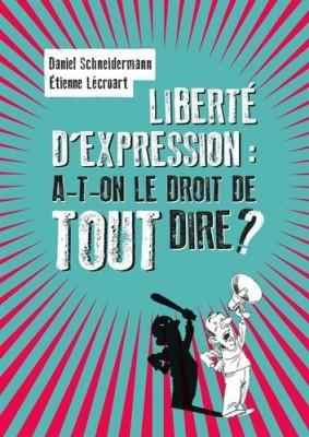 """Afficher """"Liberté d'expression"""""""
