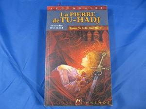 """Afficher """"La pierre de Tu-Hadj. n° 3 Celle-qui-dort"""""""
