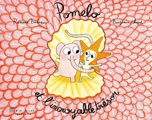 """Afficher """"Pomelo et l'incroyable trésor"""""""