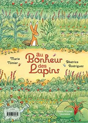 """Afficher """"Au bonheur des lapins"""""""