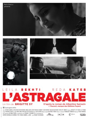 "Afficher ""L'Astragale"""