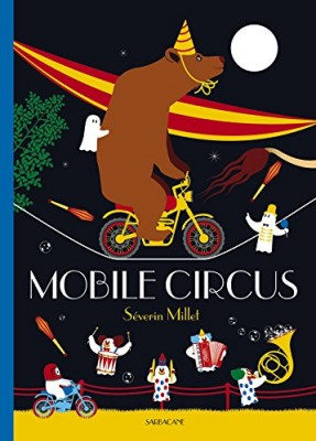 "Afficher ""Mobile Circus"""