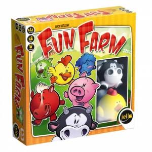 Couverture de Fun Farm