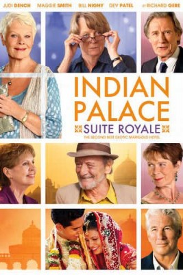 "Afficher ""Indian Palace Indian Palace : suite royale"""
