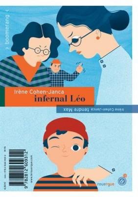 """Afficher """"Infernal Léo"""""""