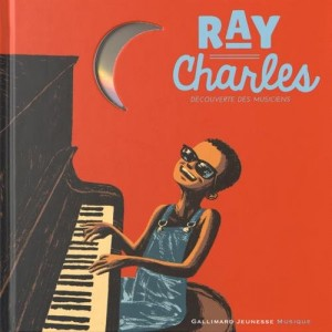 """Afficher """"Ray Charles"""""""