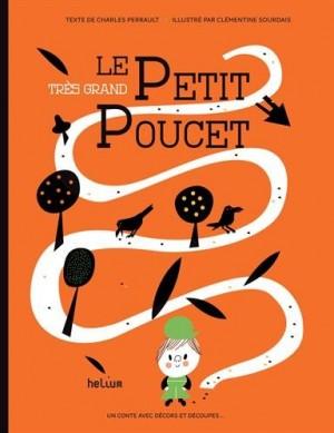 """Afficher """"Le très grand Petit Poucet"""""""